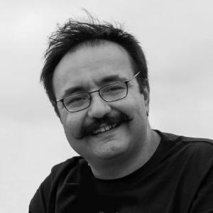 Farzad Vaziri